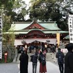來宮(きのみや)神社